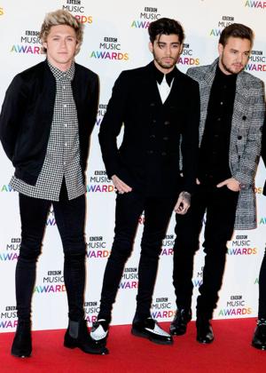 BBC musique Awards