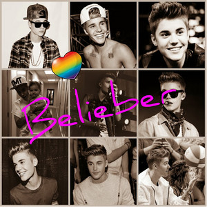 BELIEBER FOR LIFE!!!!!!