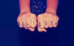 BELIEBERS FOR LIFE<3333333