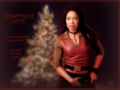 BROWNCOATS - Good Will - gina-torres wallpaper