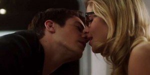 Barry and Felicity