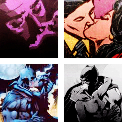BatCat Kisses