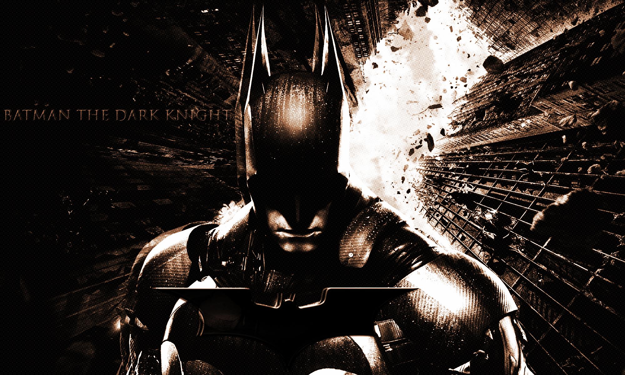 in thw dark batman wallpapers - photo #21