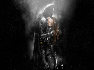 Batman and Catwoman ★