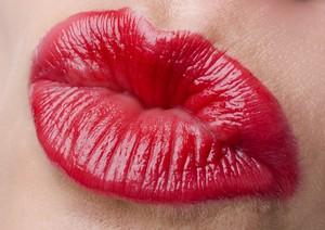 Beauiful Lips