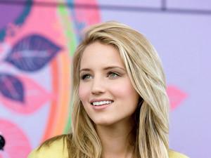 Beautiful Dianna