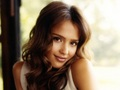 Beautiful Jess - jessica-alba wallpaper