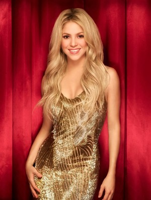 Beautiful Shakira