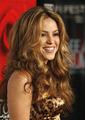 Beautiful Shakira - shakira photo