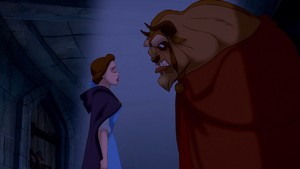 Beauty and the Beast Screencap.