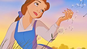 Belle Screencap.