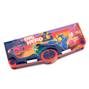 Big Hero 6 Stationery Gadget Case