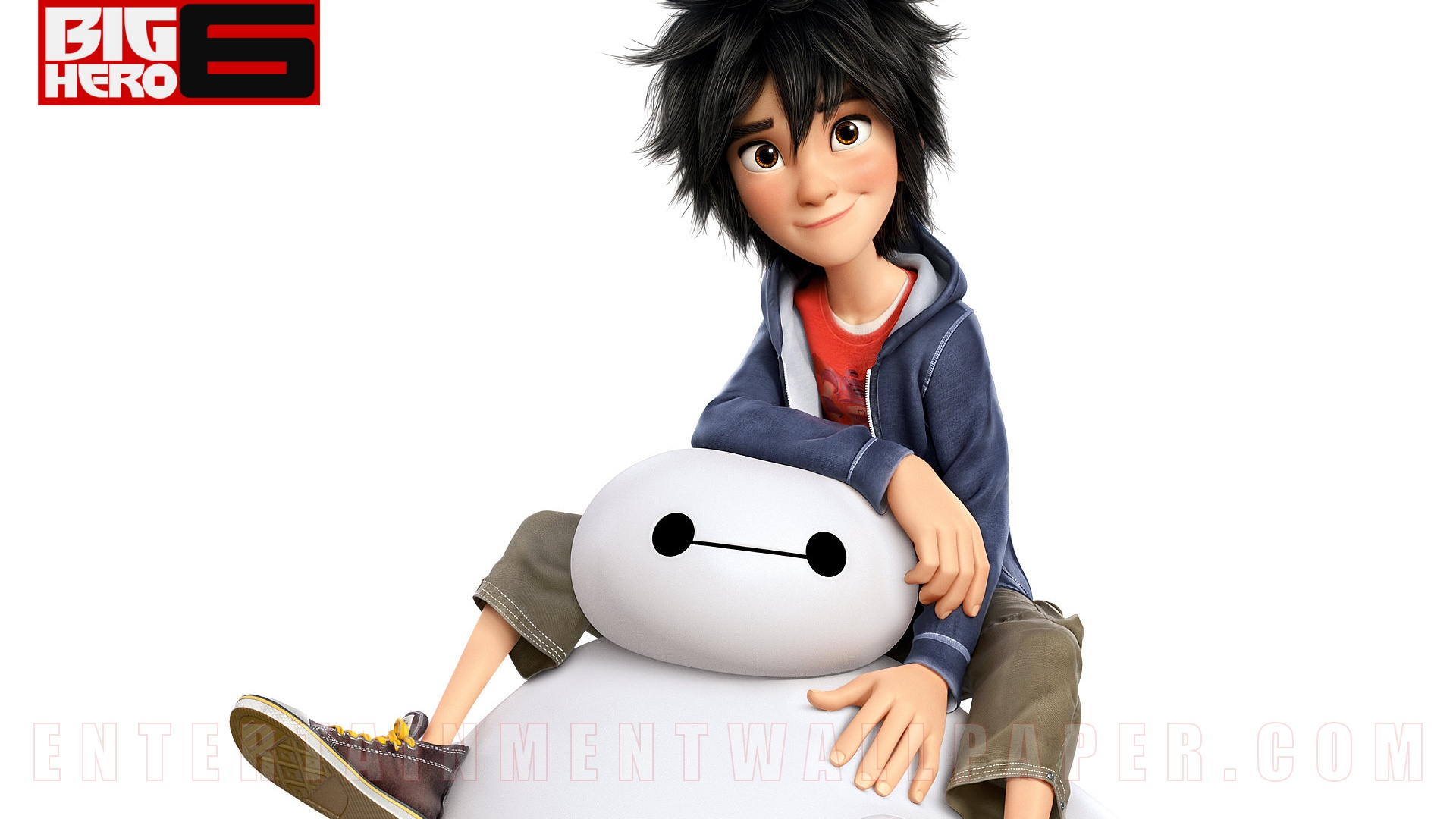 Entertainment Wallpapers Images Big Hero 6 HD Wallpaper And Background Photos