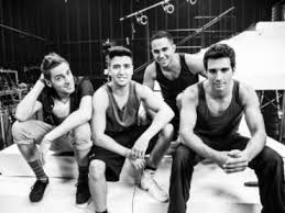 Big Time Rush *-*