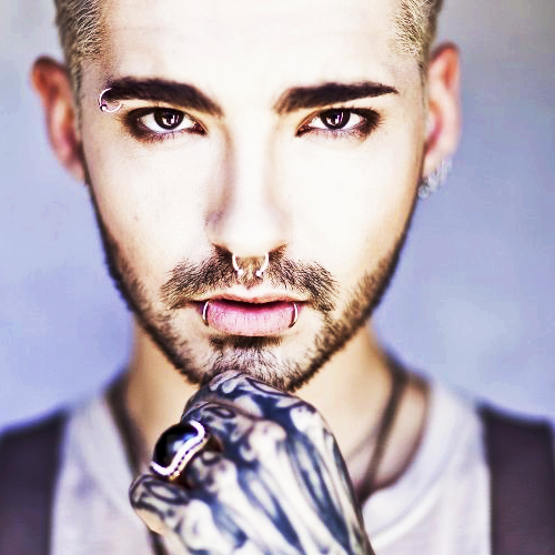 música fondo de pantalla called Bill Kaulitz