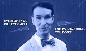 Andrewcaldwell Images Bill Nye The Science Guy Fond Décran And
