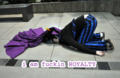 Bitch I'm ROYALTY! - eridan-ampora photo