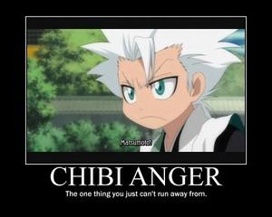Bleach Chibi!~