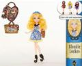 Blondie Lockes Enchanted Picnic 2015
