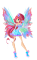 Bloom Mythix - the-winx-club photo