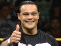 Bo Dallas believe...