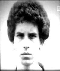 Saturday Night Fever Hintergrund with a portrait titled Bobby C Saturday Night Fever