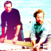 Brody and Hooper - jaws icon