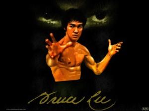 Bruce Jun प्रशंसक Lee(1940– 1973)