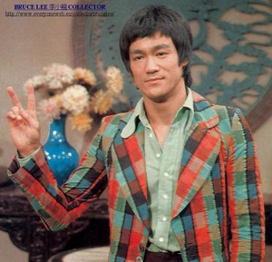 Bruce Jun tagahanga Lee(1940– 1973)