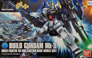 Build Gundam