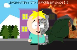 Butters Stotch