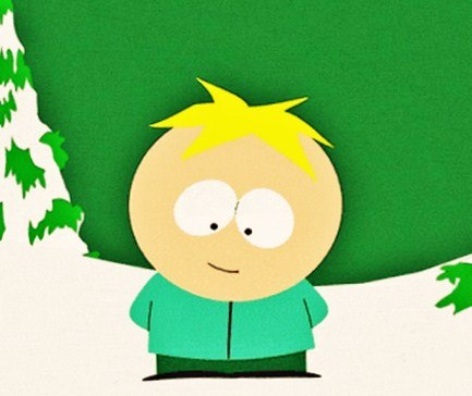 Butters stotch butters photo 37940059 fanpop - South park wallpaper butters ...