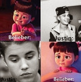CAUSE WE ARE  BELIEBERS - justin-bieber photo