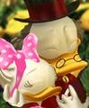 CGI Scrooge and Webby