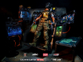 Calvin's Custom One Sixth Scale Toy Soul HK 2014 Special Lab Wolverine with Cyborgs - wolverine photo