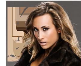 Carmella - WWE.com プロフィール Pics