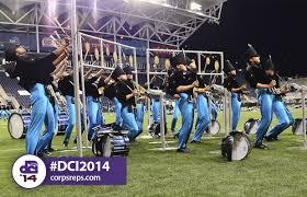 Carolina Crown 2014
