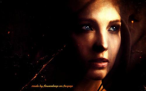Caroline Forbes wallpaper titled Caroline Forbes ღ