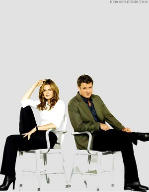 Caskett-Promo pic season 6