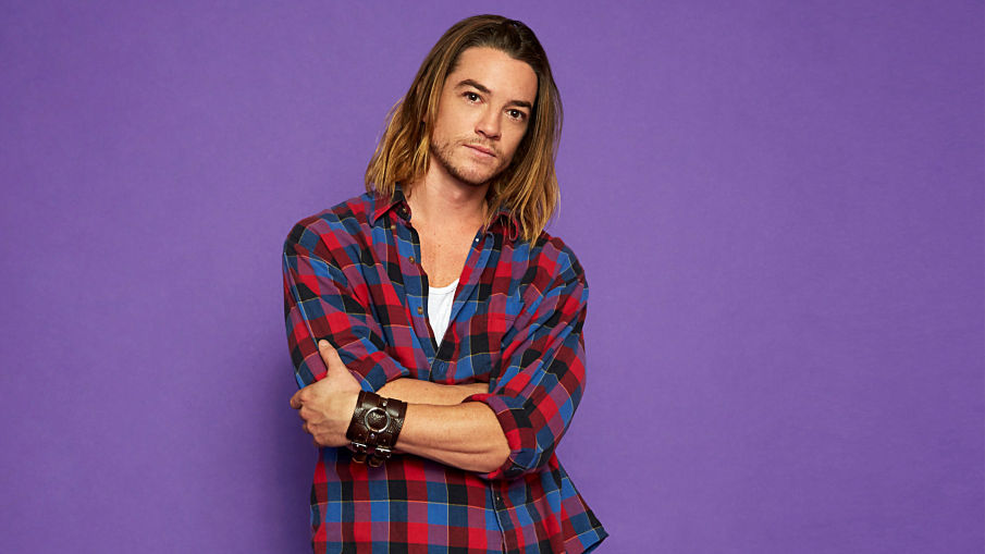 Hindsight images Cast Promos - Craig Horner as Sean HD ...
