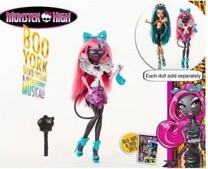 Catty Noir Boo York Boo York 2015