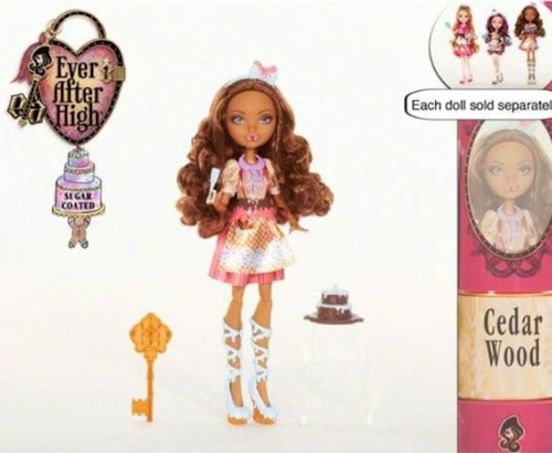 Ever After High Images Cedar Wood Sugar Coated 2015 Hd
