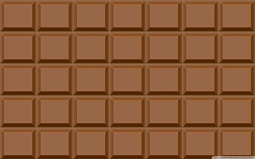 Chocolate wallpaper called Chocolate <3