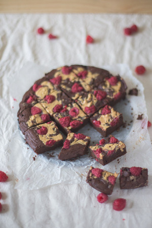 Chocolate Pencuci Mulut