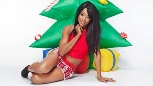 Christmas Divas 2014 - Alicia renard