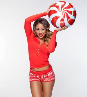 Christmas Divas 2014 - Cameron