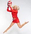Christmas Divas 2014 - Lana