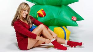 Christmas Divas 2014 - Lilian Garcia