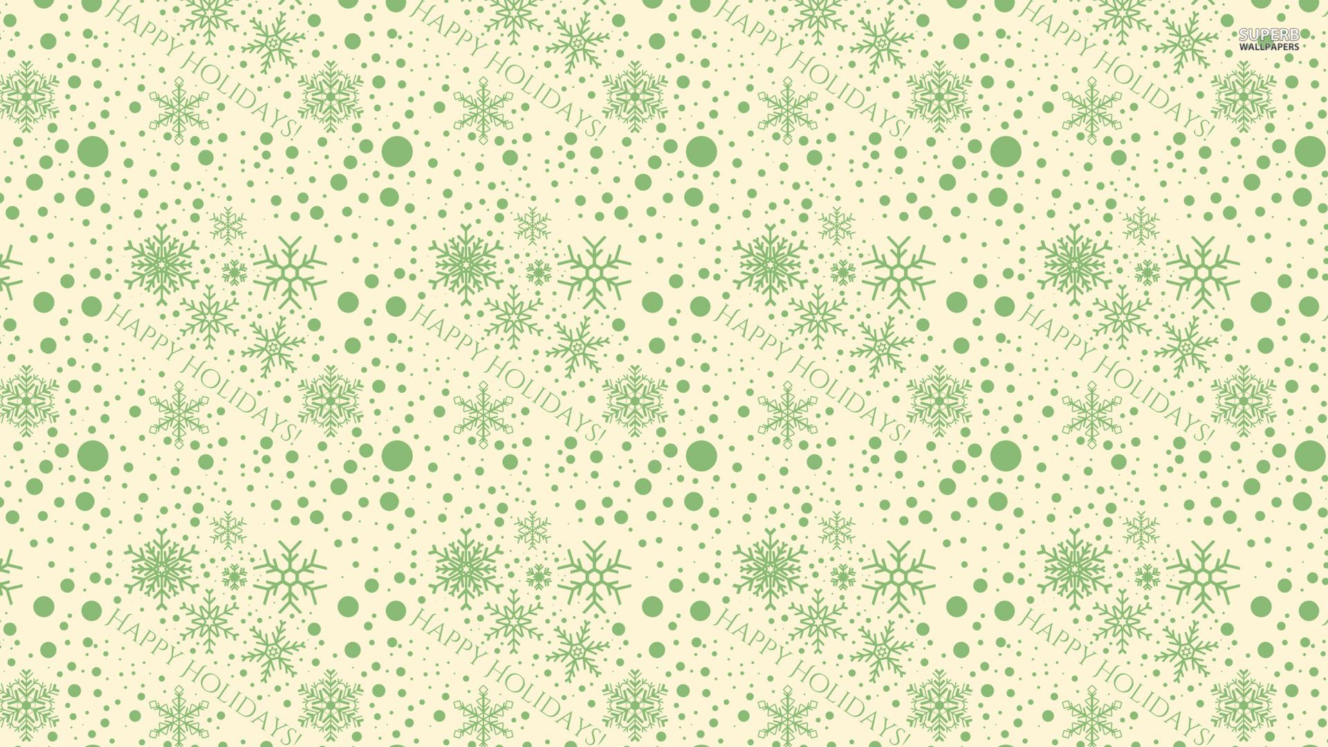 크리스마스 Pattern