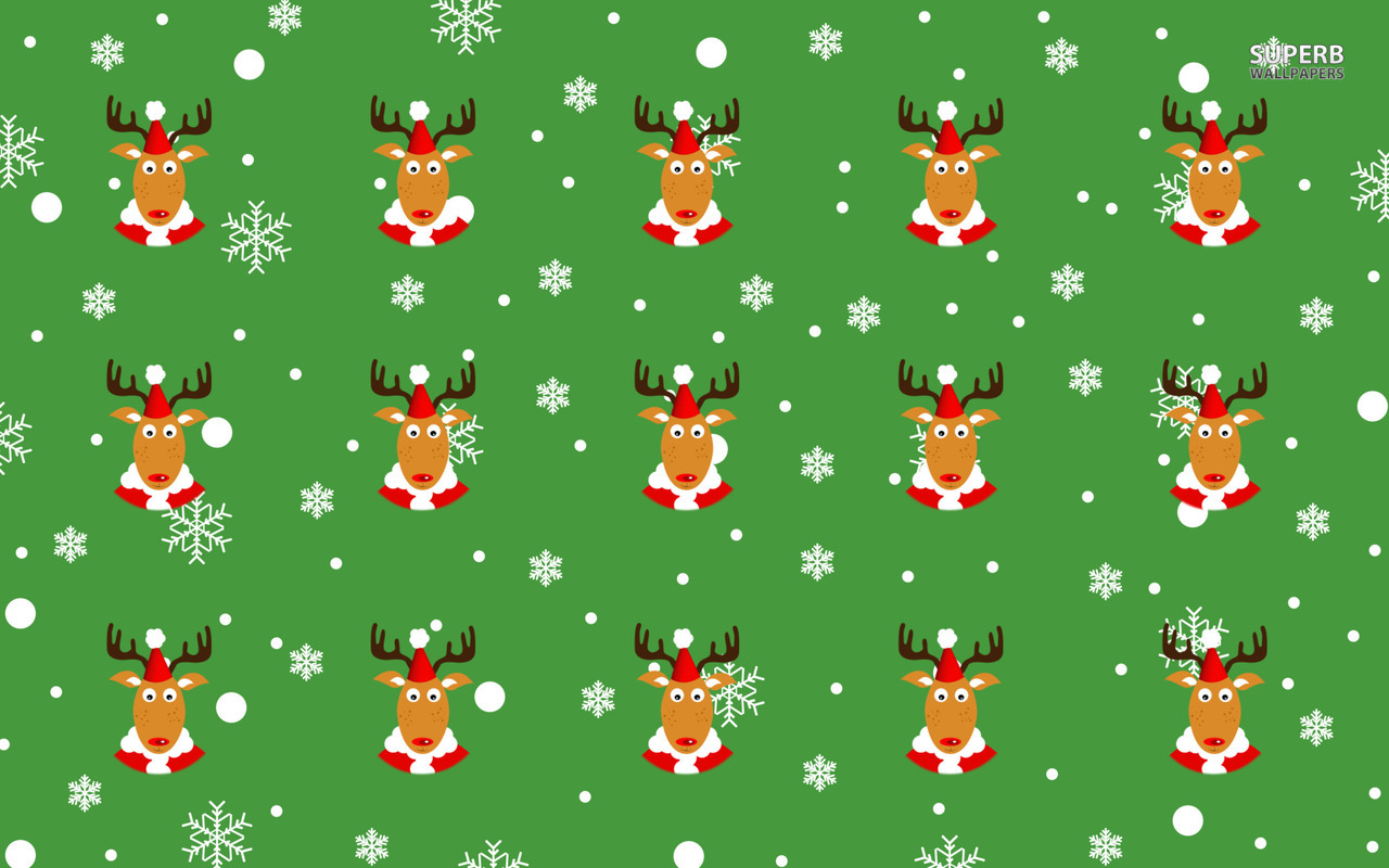 Christmas Pattern Great Christmas Wallpaper Sites
